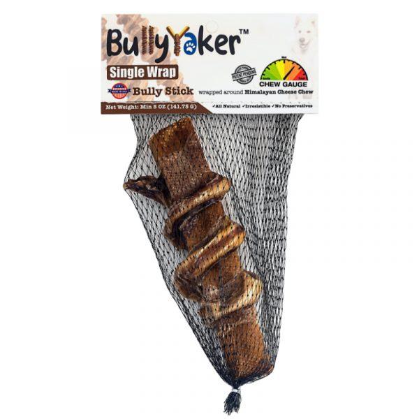 Bully Yaker Single Wrap - 1 Piece