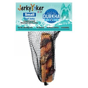 Jerky Yaker Beef Wrap - Small - 2 Piece